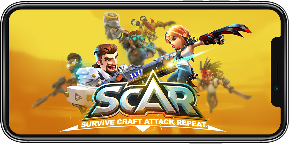 scar-game